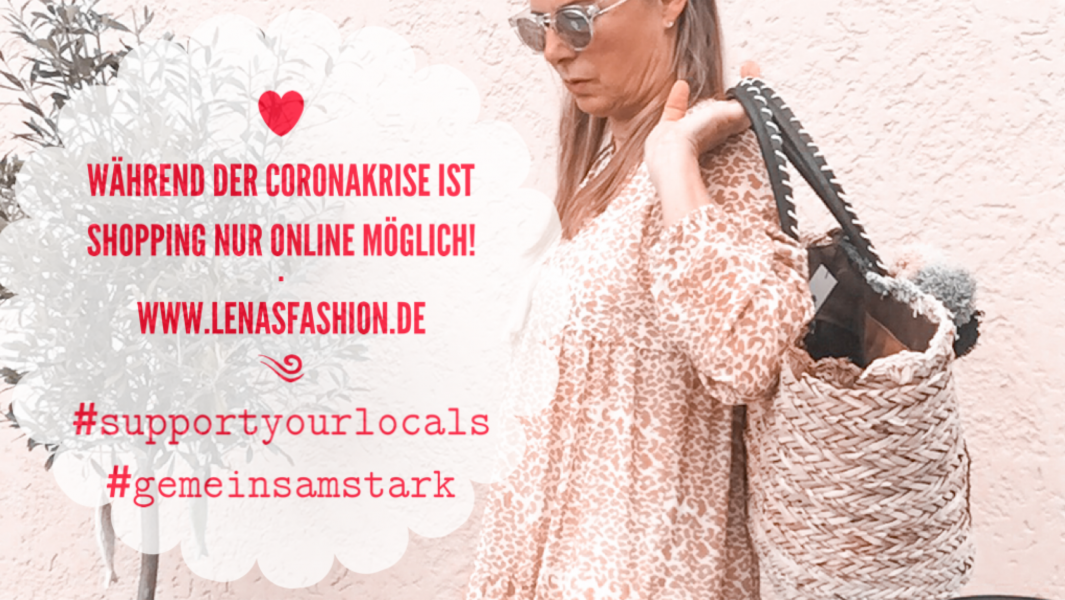 Lena's Fashion Shopping Onlineshop Fashion